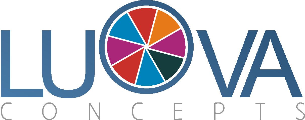 luova concepts new logo
