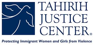 Tahirih Justice Center
